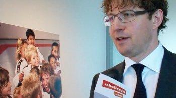 Sander Dekker geeft examentips