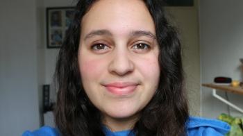 Liever geen make-up