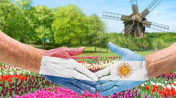 Als Argentijn in Nederland