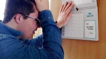 Examenhacks: zo maak je een goede planning voor je examens