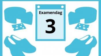 Vmbo'ers klagen over eerste tekst in examen Nederlands