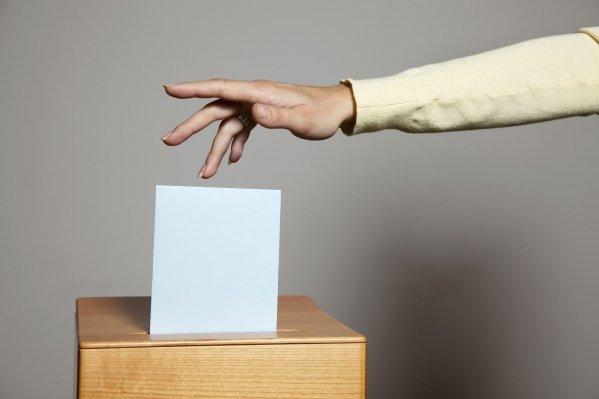 Jongeren stemmen tegen de Sleepwet en voor D66