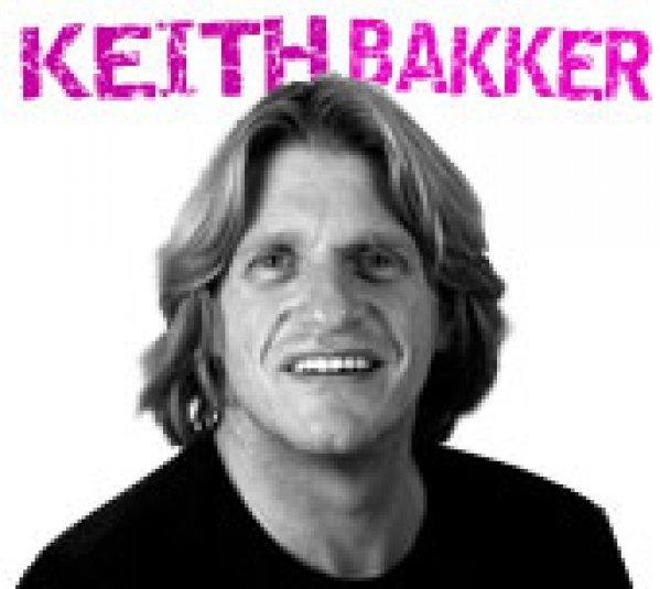 """Keith Bakker: """"Huiswerk is cool."""""""