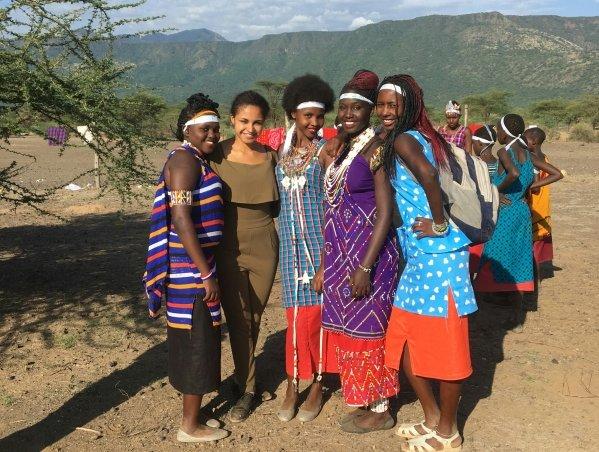 Vrouwenbesnijdenis: aan de orde van de dag