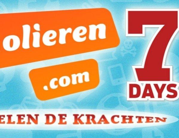 Samenwerken met 7Days!