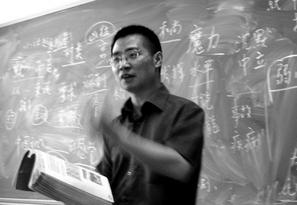 Mogelijk ook Chinees als eindexamenvak