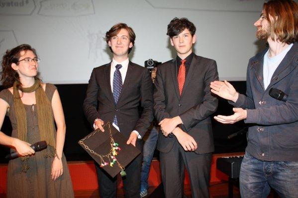 NFFS 2013: dit zijn de winnaars