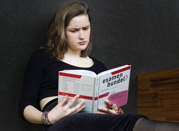 Gezocht: eindexamencorrespondenten!