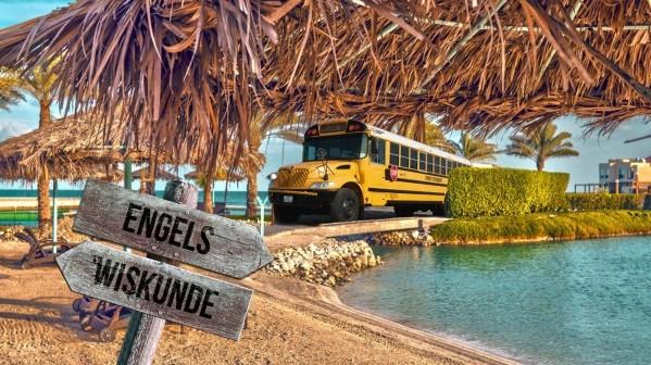 Win een taalreis naar een wereldstad naar keuze