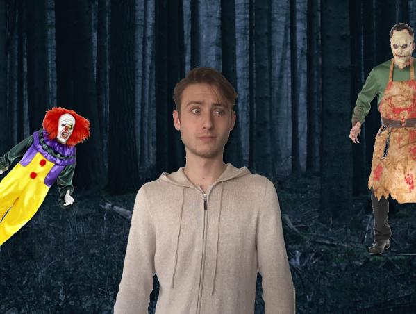 Wat maakt een horrorfilm eng?