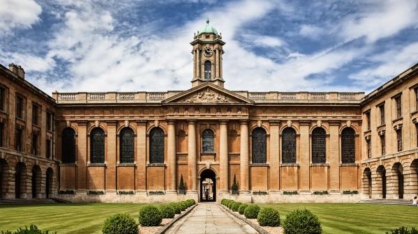 Brit klaagt universiteit aan vanwege matige cijfers