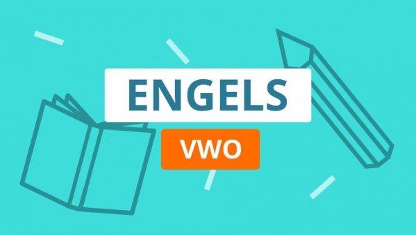 Zwaar examen Engels houdt vwo'ers lang bezig