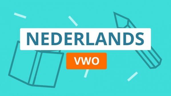 Examenmakers bejubeld om historisch aangenaam vwo-examen Nederlands