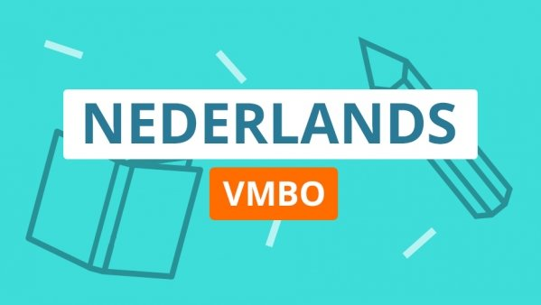 Eerste e-mailopdracht voor vmbo-examen Nederlands