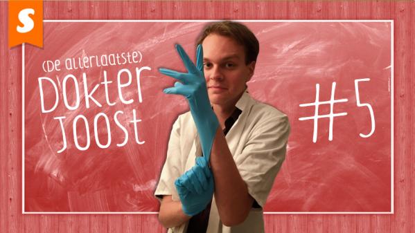 Dokter Joost helpt Karlijn: 'Kut, ik ben gewoon gezakt!'