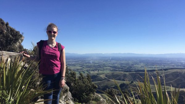 Sandra (15) emigreerde naar de andere kant van de wereld: 'Het was een nieuw begin'