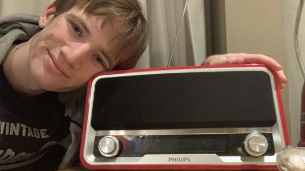 Lieve radio, wat ben je eigenlijk geweldig