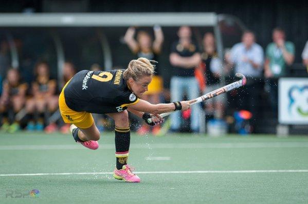Interview: De hoogte- en dieptepunten van Maartje Paumen