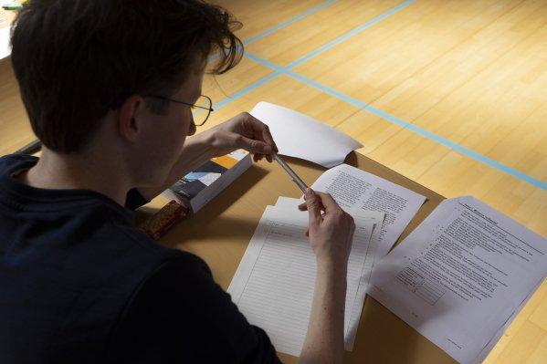 Wat als er voorafgaand aan het examen al fouten worden ontdekt?