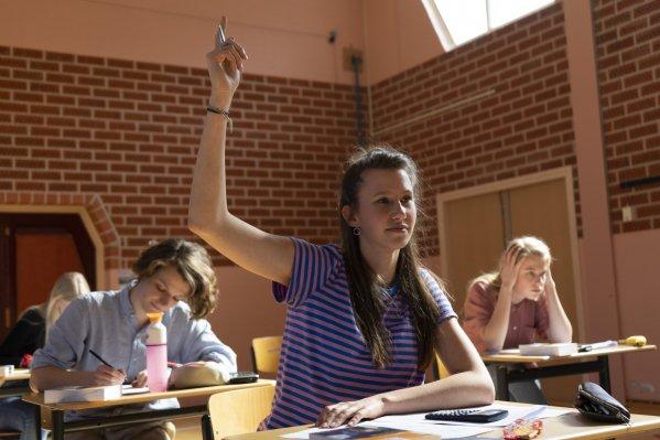 Plasdilemma: ga je wel of niet tijdens je examen?