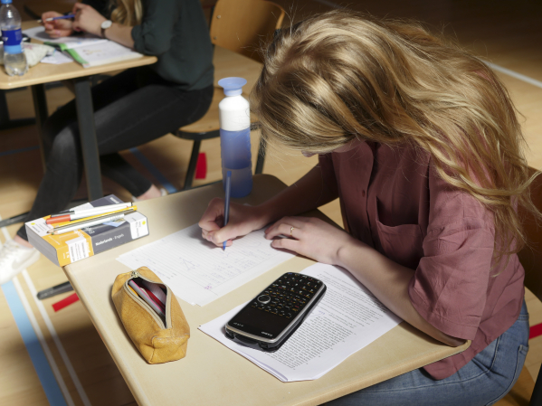 Meningen verdeeld over wiskunde C op vwo-niveau