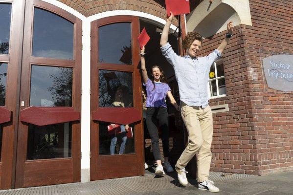 Hitte in Nederland! Tropenrooster op veel scholen