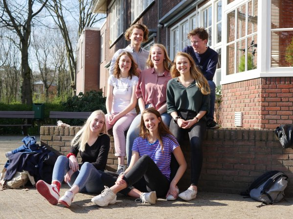 We spraken zeven scholieren over hun examenperiode