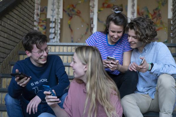 Vier apps om het schooljaar te overleven
