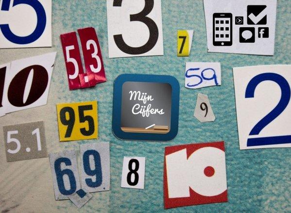 App: cijferlijst met slimmigheidjes