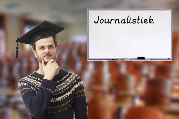 Studiekeuze: journalistiek