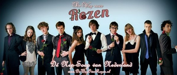 Test: welk Rozen-personage ben jij?