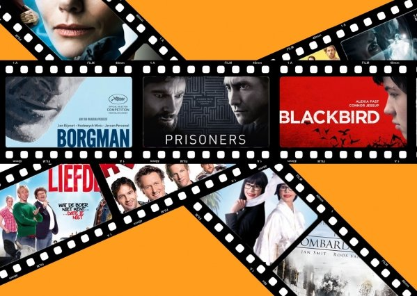 Film: de tops en flops van 2013