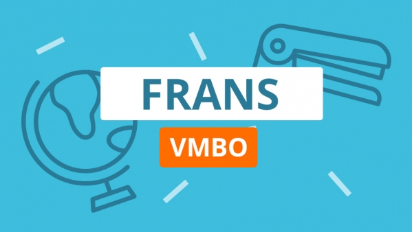 17 teksten in vmbo-examen Frans zorgen voor tijdnood