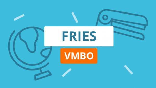 Vmbo-examen Fries vol natuurverschijnselen