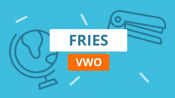 Fries landschap onderwerp in vwo-examen Fries