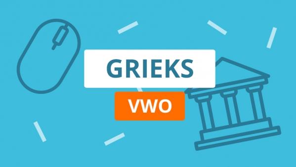 Lang maar typisch vwo-examen Grieks