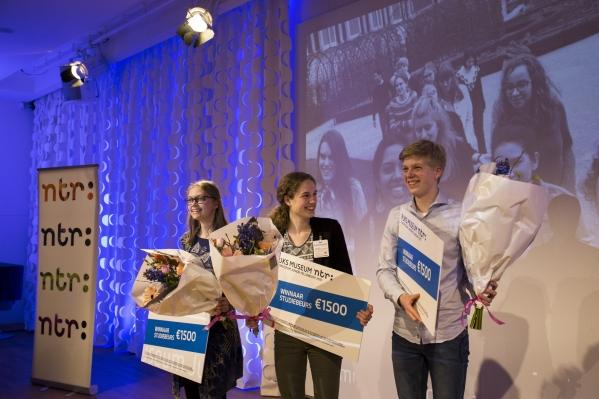 Winnaar Rijksmuseum Junior Fellowship 2017 bekend