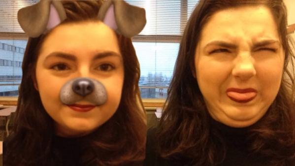5 redenen waarom Snapchat totaal kut is