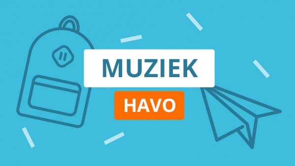Hits van David Guetta en Emeli Sandé in havo-examen muziek