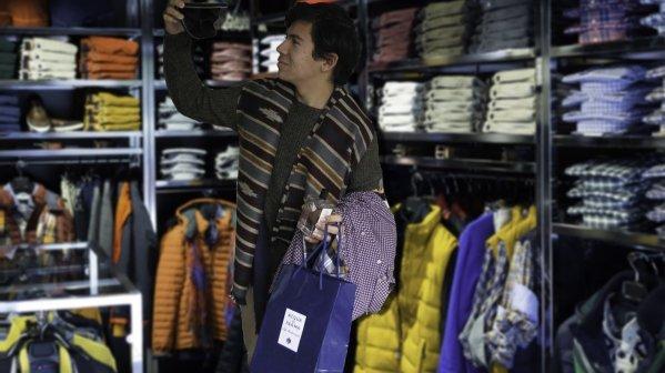 Zo hou je shoppen een beetje betaalbaar