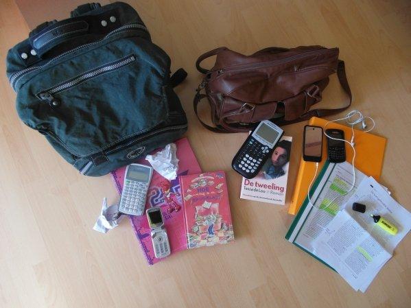 Zeven tips om je eerste schoolweek te overleven