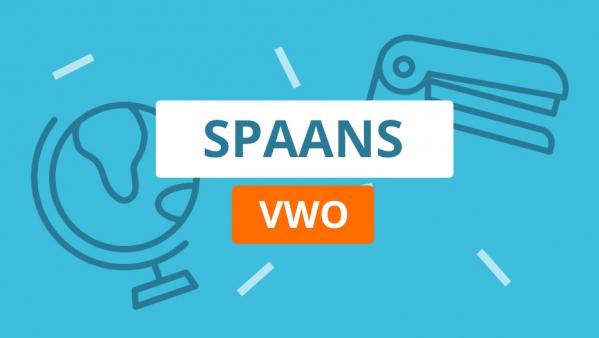Vwo-examen Spaans pittige afsluiter