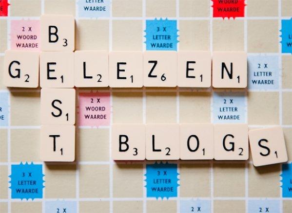 De best gelezen blogs van 2013