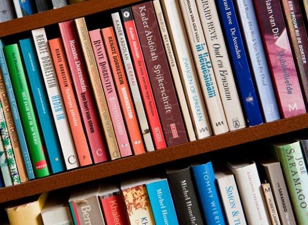 Scholieren lezen de boeken op de leeslijst echt