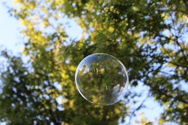 Wees je bewust van je bubbel!