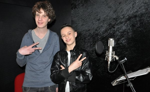 Monsif: het leven van een 13-jarige rapper