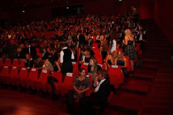 Jury NFFS 2012 bekend