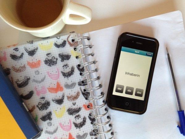 Vier apps voor het nieuwe schooljaar