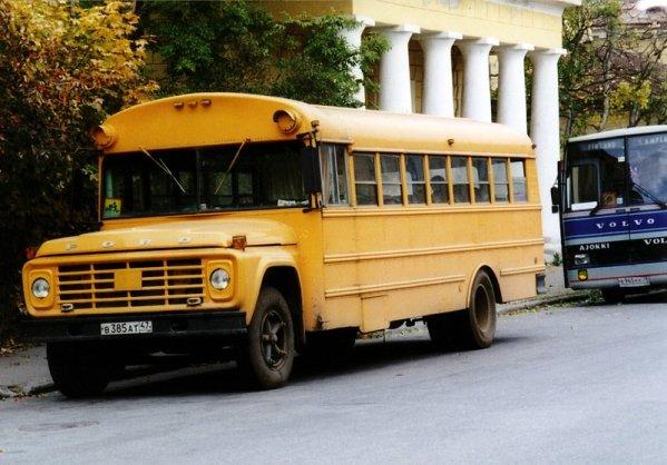 LAKS regelt bussen leenstelsel-demonstratie
