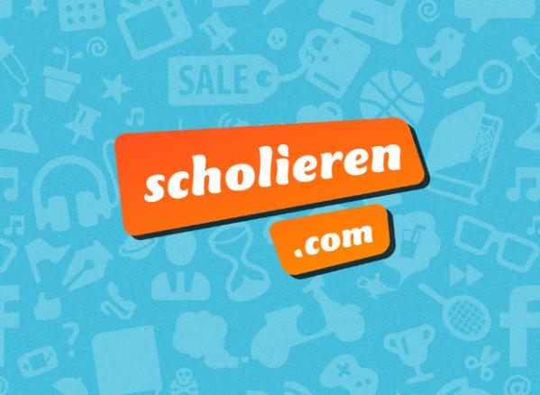 Scholieren.com zoekt grafisch talent (stage)